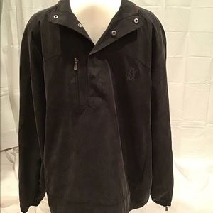 Bobby Jones Collection Golf Pullover